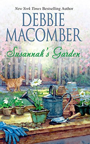 9780778323020: Susannah's Garden (MIRA Single Title Hardbacks)