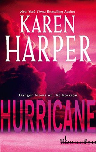 9780778323075: Hurricane (MIRA)