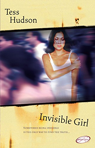 9780778323143: Invisible Girl