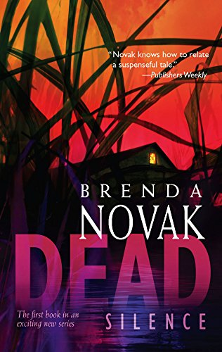 9780778323280: Dead Silence (The Stillwater Trilogy, Book 1)