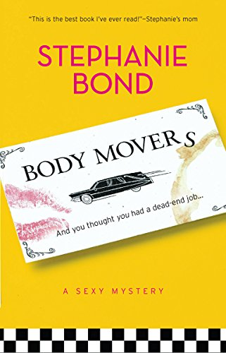 9780778323334: Body Movers (MIRA Single Title Hardbacks)