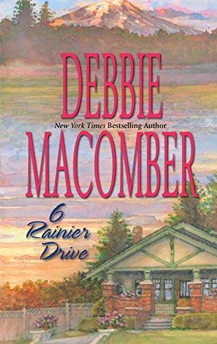 9780778323341: 6 Rainier Drive (Cedar Cove Novels)