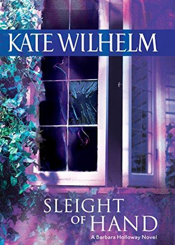 9780778323402: Sleight Of Hand (A Barbara Holloway Novel)