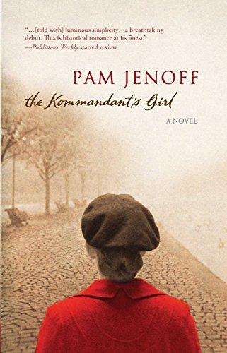 9780778323426: The Kommandant's Girl