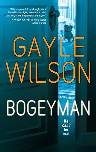 9780778323617: Bogeyman
