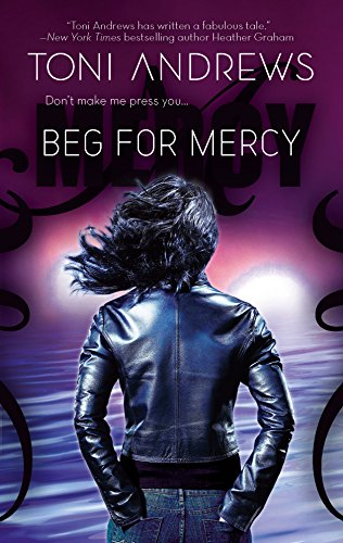 9780778323655: Beg for Mercy (Mercy Hollings, Book 1)