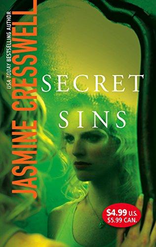 Secret Sins: Cresswell, Jasmine