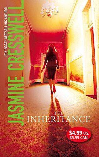 The Inheritance: Cresswell, Jasmine