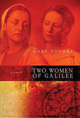 9780778323747: Two Women Of Galilee