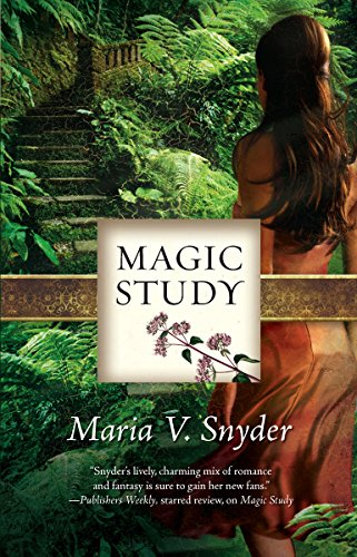 9780778323921: Magic Study (Study, Book 2)