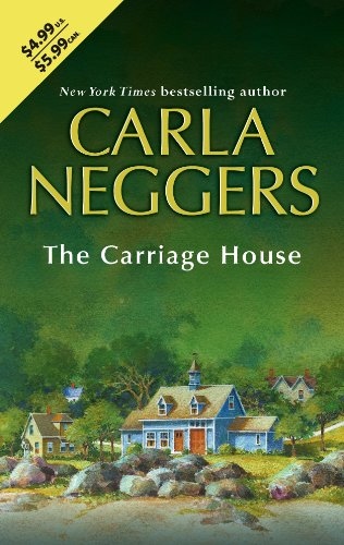 9780778323976: The Carriage House