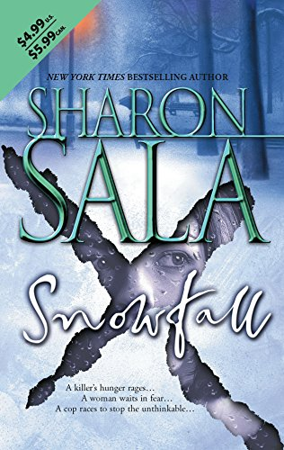 Snowfall (0778324001) by Sharon Sala