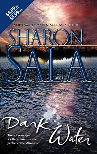 Dark Water (077832401X) by Sharon Sala