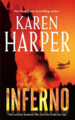 Inferno (0778324044) by Karen Harper