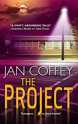 9780778324065: The Project