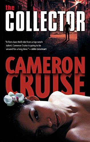 The Collector: Cameron Cruise