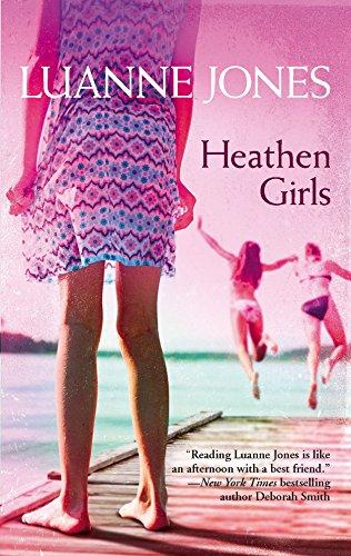 9780778324096: Heathen Girls