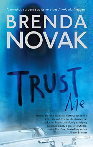 9780778324126: Trust Me (The Last Stand Trilogy, Book 1)
