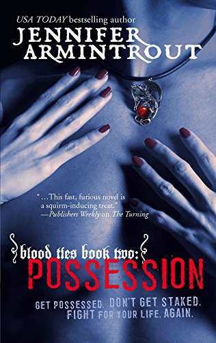 9780778324188: Possession (Blood Ties)