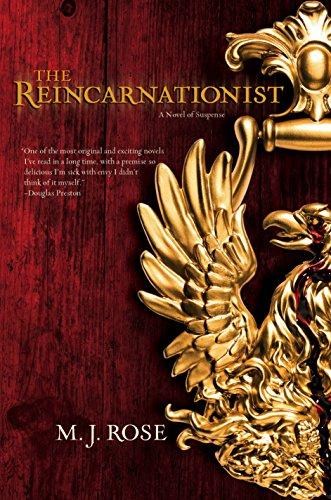 9780778324201: The Reincarnationist
