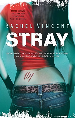 9780778324218: Stray (Shifters, Book 1)