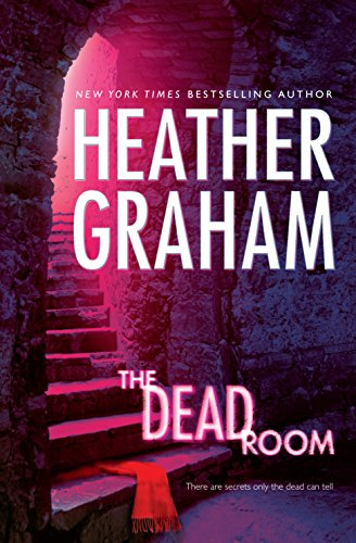 The Dead Room: Graham, Heather
