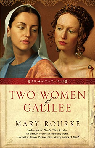 9780778324324: Two Women Of Galilee