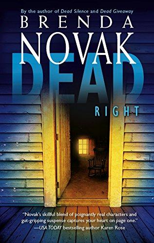 9780778324393: Dead Right (Stillwater Trilogy)