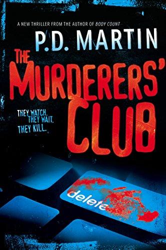 9780778324416: The Murderers' Club