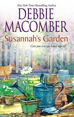 9780778324447: Susannah's Garden