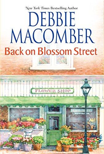 9780778324515: Back on Blossom Street (Blossom Street, No. 3)