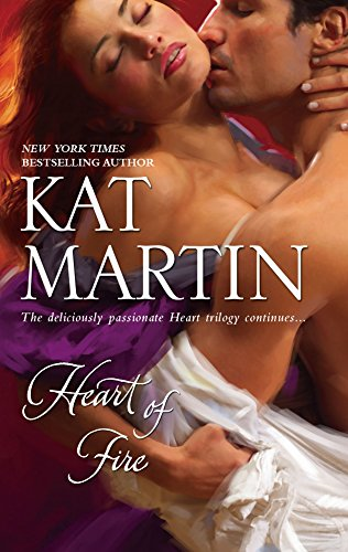 Heart of Fire (Heart Trilogy, Book 2)