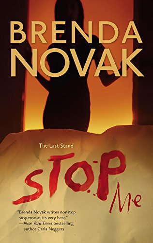 9780778324607: Stop Me (Last Stand, Book 2)
