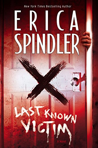 Last Known Victim (STP - Mira): Spindler, Erica