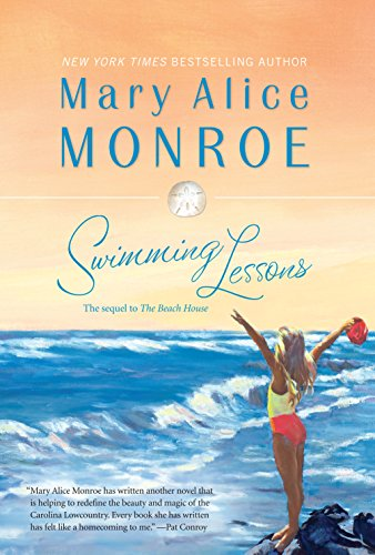Swimming Lessons (STP - Mira) (0778324621) by Mary Alice Monroe