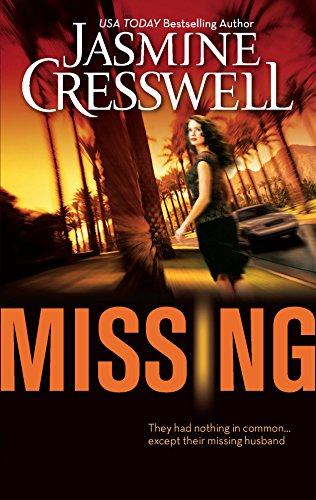 9780778324676: Missing