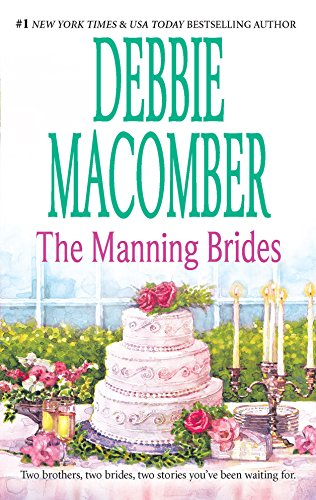 9780778324744: The Manning Brides