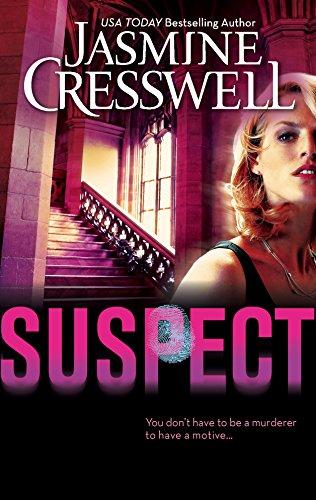 9780778324775: Suspect (The Ravens Trilogy)