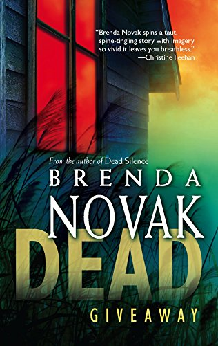 9780778324799: Dead Giveaway (The Stillwater Trilogy, Book 2)