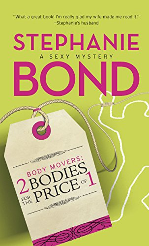 9780778324843: 2 Bodies for the Price of 1 (Body Movers, Book 2)