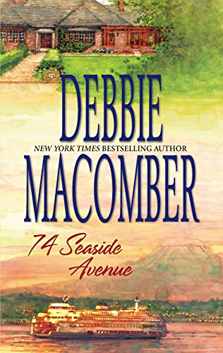 9780778324850: 74 Seaside Avenue (Cedar Cove, Book 7)