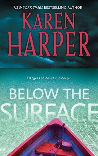 Below the Surface: Harper, Karen
