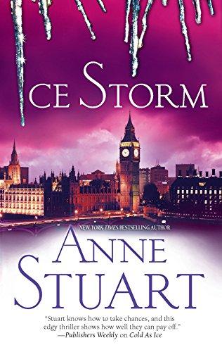 9780778325000: Ice Storm