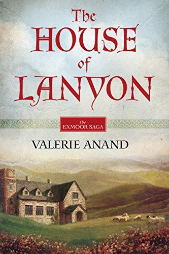 9780778325024: The House Of Lanyon (Exmoor Saga)