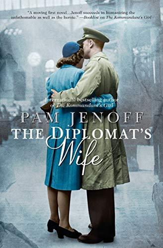 9780778325123: The Diplomat's Wife (The Kommandant's Girl)