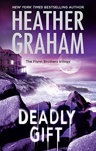 9780778325277: Deadly Gift (The Flynn Brothers Trilogy)