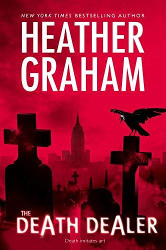 The Death Dealer: **Signed**: Graham, Heather