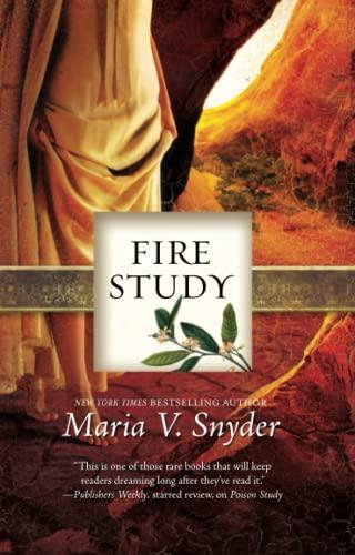 9780778325345: Fire Study