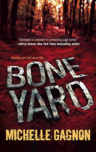9780778325390: Boneyard
