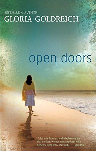9780778325437: Open Doors